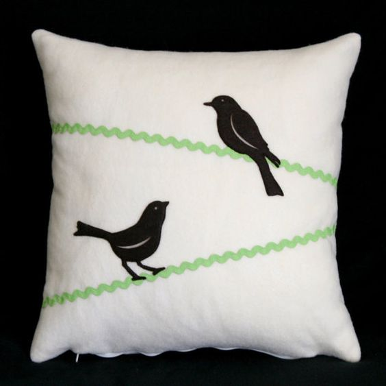 Tea Towels Pillow Talk: Pillows @Bethany Chase And @Heather Candileri We Are