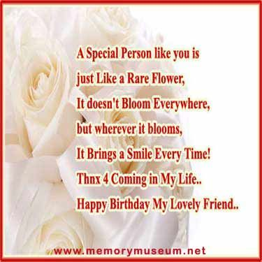 Thanks Shay You Are The Best Friend Ever I Love You Happy Birthday Wishes For Lovely Friend