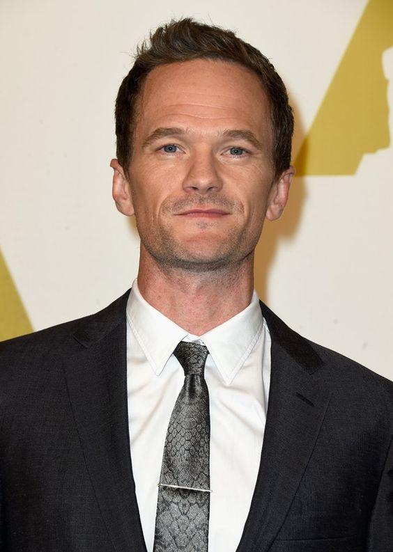 Pin for Later: Die Stars feiern ihre Oscar-Nominierungen in Beverly Hills Neil Patrick Harris