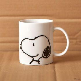 PEANUTS Tasse Snoopy