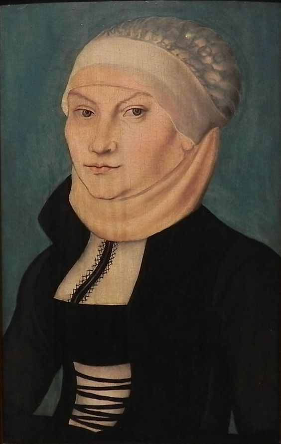 13 June 1525 - Martin Luther marries Katharina von Bora, against the celibacy rule decreed by the Roman Catholic Church for priests and nuns.: