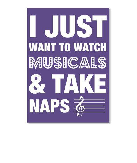 Musicals Naps Sticker Musicals Musical Movies Theatre Jokes