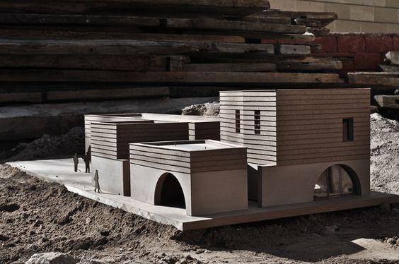Timur Ersen Architect