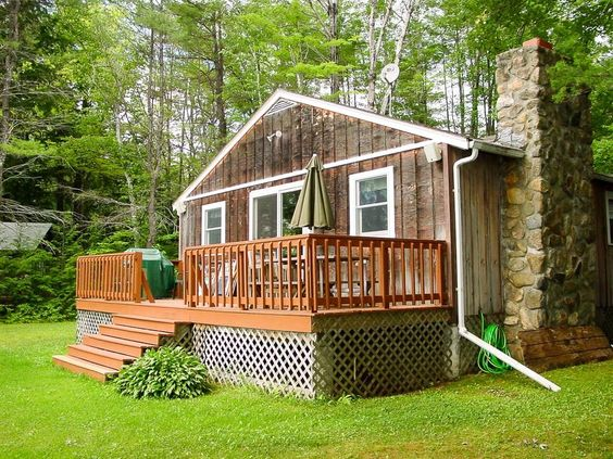 House vacation rental in Center Harbor, NH, USA from VRBO.com! #vacation #rental #travel #vrbo