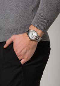 Swiss Military Hanowa - RECRUIT PRIME - Zegarek - silber. Cena 509,-