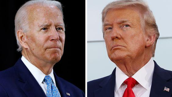 FOX NEWS: Campagne Biden: Trump attaque un `` signe de désespoir ''
