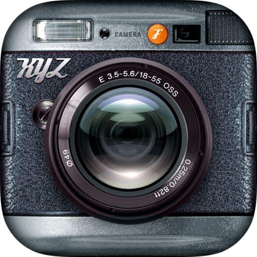 Darkroom Photographic Studio Mac Icon