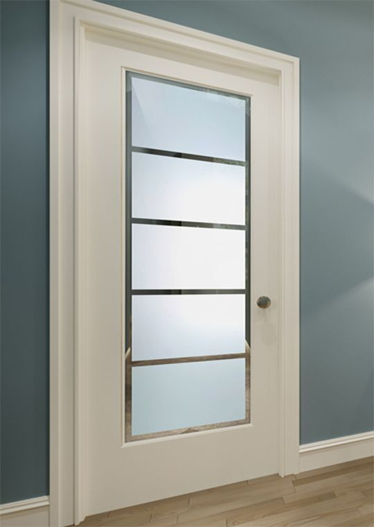 Grand Tall 1d Positive Frosted Interior Glass Door In 2020 Glass Doors Interior Glass Door Frosted Glass Door