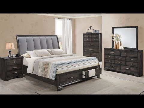 New Design Furniture Bedroom Set With Price Malik Furniture Youtube Bedroom Furniture Sets Bedroom Set Furniture Design