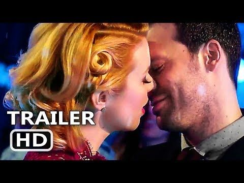 A Storybook Christmas Trailer 2019 Romance Movie Youtube Romance Movies Christmas Trailer Storybook