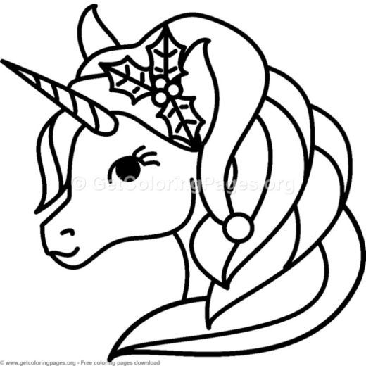 Unicorn Coloring Pages Super Coloring Page 4 Getcoloringpages Org Horse Coloring Pages Unicorn Coloring Pages Unicorn Painting