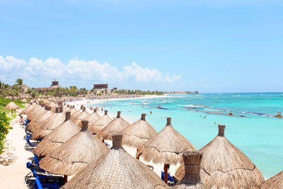 Sian Ka'an, Quintana Roo, México