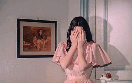 Jeanne Goupil, Marie-Poupée, Joël Séria, 1976 http://ateliertovar.tumblr.com/post/2985418961/colettesaintyves-jeanne-goupil-marie-poupee