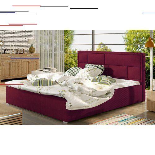 Ebern Designs Bett Malm Wayfair De Bett Malm Ebern Designs Farbe Burgundrot Liegeflache 160 X 200 Cm Lattenrost Latten In 2020 Malm Ikea Kids Room Ebern Designs