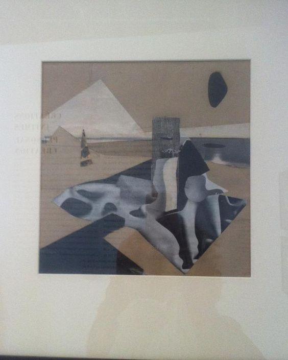 Eileen Gray @ Centre Pompidou
