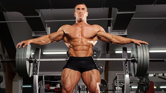 Negative Powerlifts for Size & Strength,  by Joel Seedman #powerliting #bodybuilding #workout