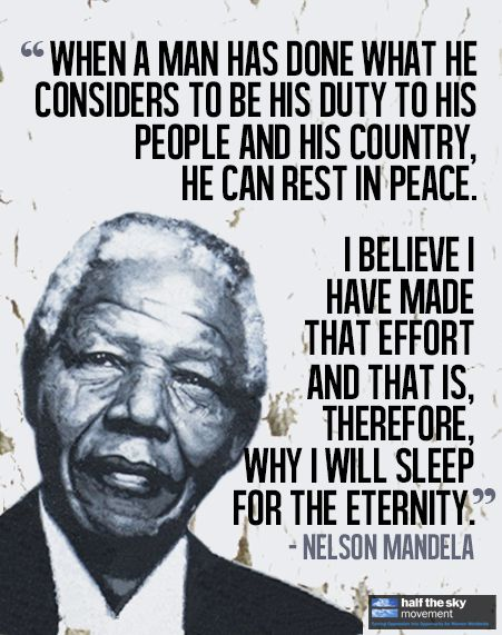 nelson mandelas struggle for peace and equality of all races 10 major accomplishments of nelson mandela by anirudh  in the country in which citizens of all races were allowed  for peace and equality and remained .