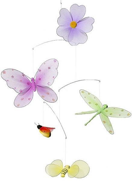 Versatile Ladybug Mobile