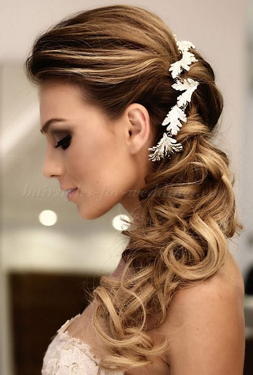 ponytail hairstyles, wedding ponytail, bridal ponytail, ponytail hairstyles for weddings