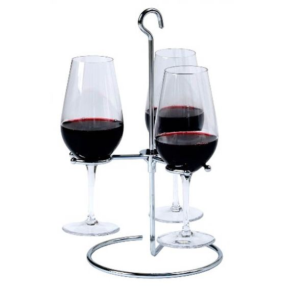 Glass holders Wine and Glasses on Pinterest