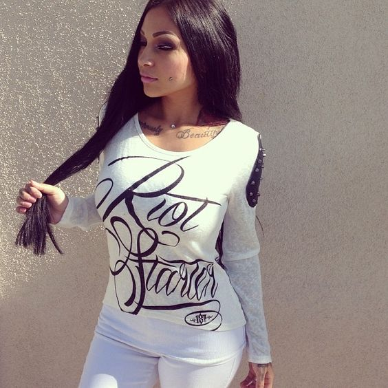 #RiotStarter #BrandNewItem  Available now :) www.meowgang.com @187inc