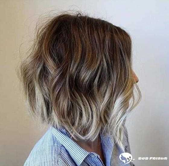 10 Cool Balayage Ideas For Short Hair 2019 2020 Brunette
