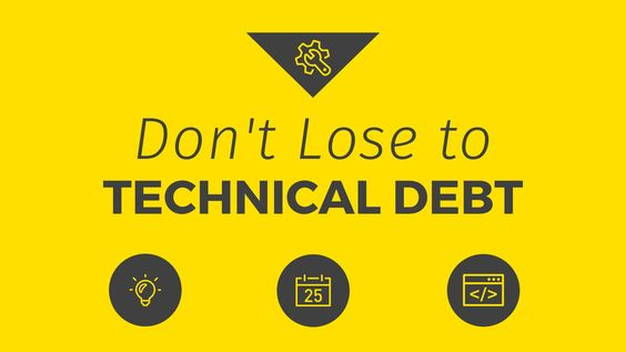 Technical debt is birthed anytime a team takes shortcuts to complete a project. We want to offer you some tips to help your business avoid technical debt.