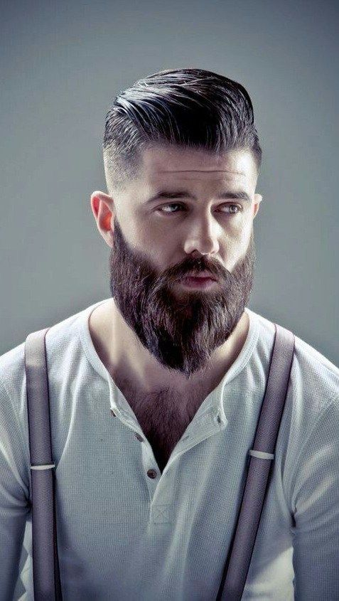 Ultimate Guide To Different Beard Styles Men Should Know Long