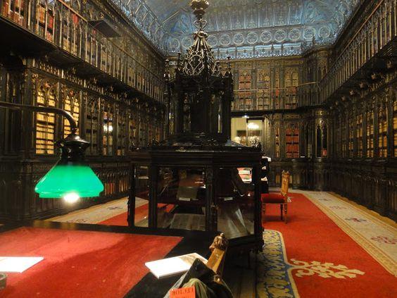 Biblioteca del Senado (Madrid)