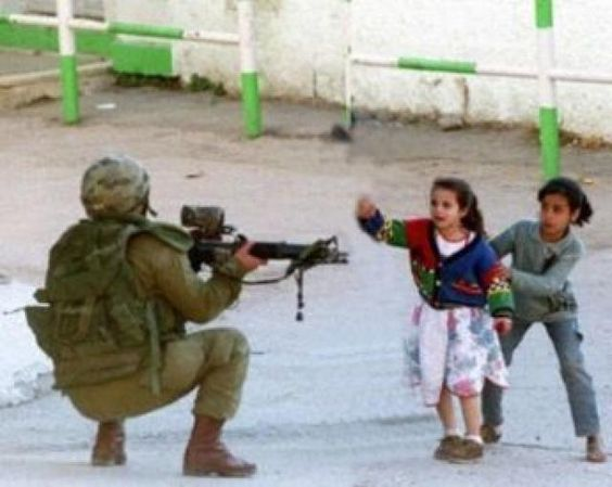 Children of israel children of palestine . im writing a paper, help?