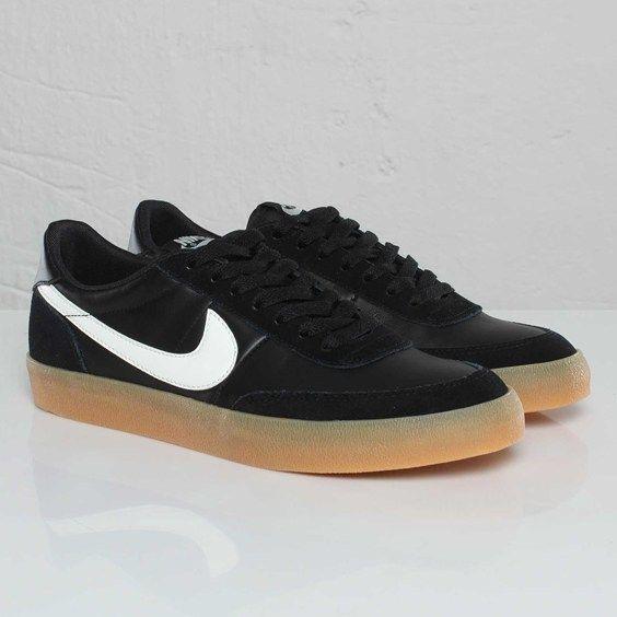 Nike Killshot 2 - Black - Sail - Gum