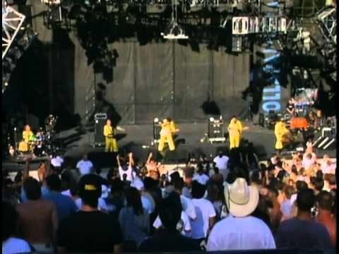 ▶ Devo Live Lollapalooza concierto completo - YouTube