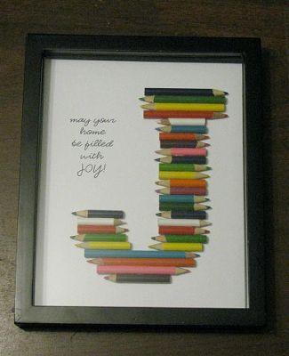 Colored Pencil art