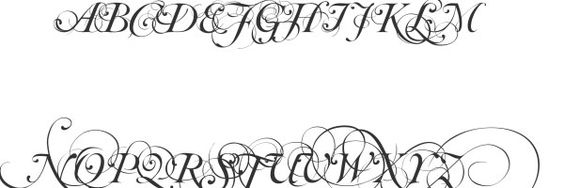 Id e dessin de tatouage lettrage tm2yh0kp dessin pinterest polices de tatouage criture - Police ecriture tatouage ...