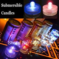 submersible candles