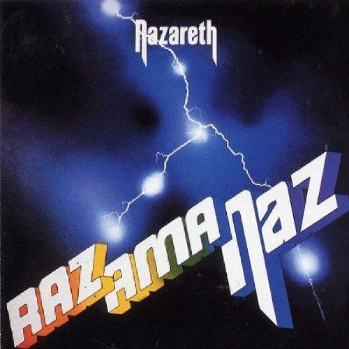 Razamanaz by Nazareth (2004-09-27) Snapper Classics UK…