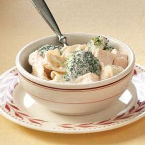 Chicken and cheese tortellini alfredo recipes