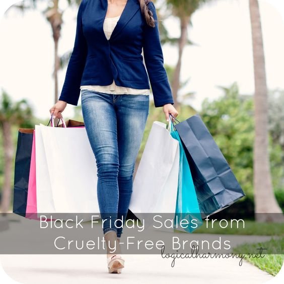Black Friday means some big sales on beauty products. I rounded up a list of the deals out there that were for cruelty free brands with vegan options. It is noted next to each brand what their animal testing stance…Read more →