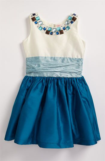 Zoe Ltd Party Dress (Big Girls) available at Nordstrom Girls ...