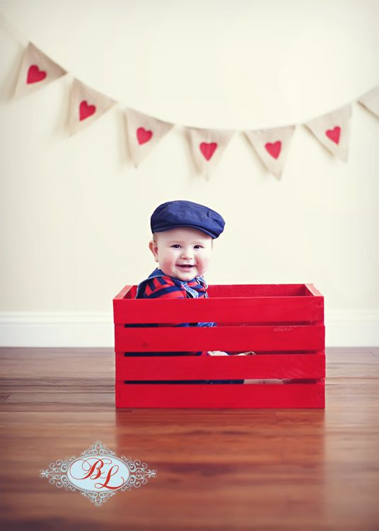 Baby boy valentine picture brandy lewis photography pinterest valentine picture babies and photography