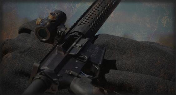 Trident armory .450 bushmaster