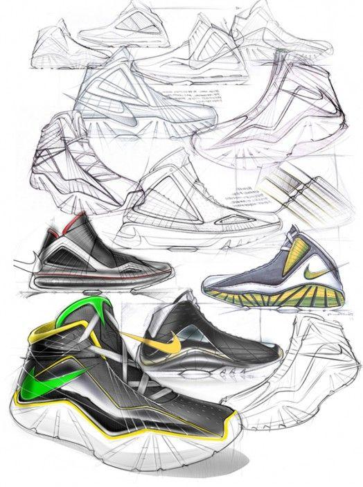 CONCEPTS BEN ADAMS KEANE Shoe Design Pinterest Sketches