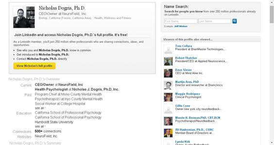 Nicholas Dogris, Ph.D. | LinkedIn