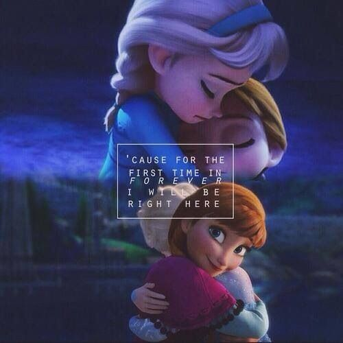 AWW: 13 #Frozen Quotes That Will Totally Melt Your Heart