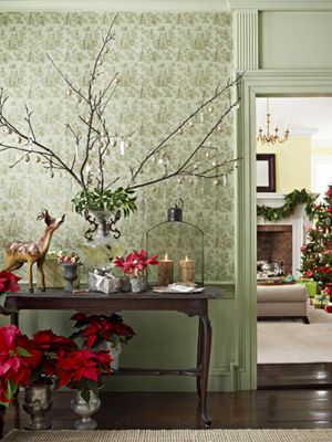 .: Decorating Ideas, Christmas Decorations, Holiday Idea, Holiday Decorating
