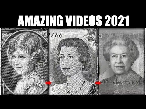 Queen Elizabeth Age From A Child To An Elderly Woman Amazing Videos 2021 Youtube In 2021 Cool Gifs Queen Elizabeth Show Queen