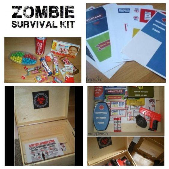 survival kit | Euro Palace Casino Blog