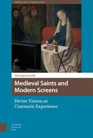 Medieval Saints and Modern Screens - Búsqueda de Google