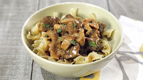 ... Favorite Recipes | Pinterest | Beef Stroganoff, Michael Symon and Beef