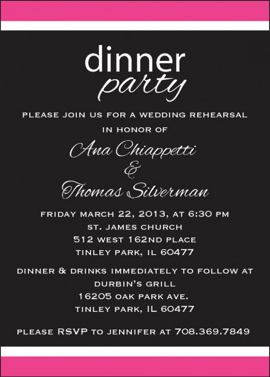 9 Unexpected Ways Dinner Party Invitation Text Message Can Make Your Life Better Dinner Par